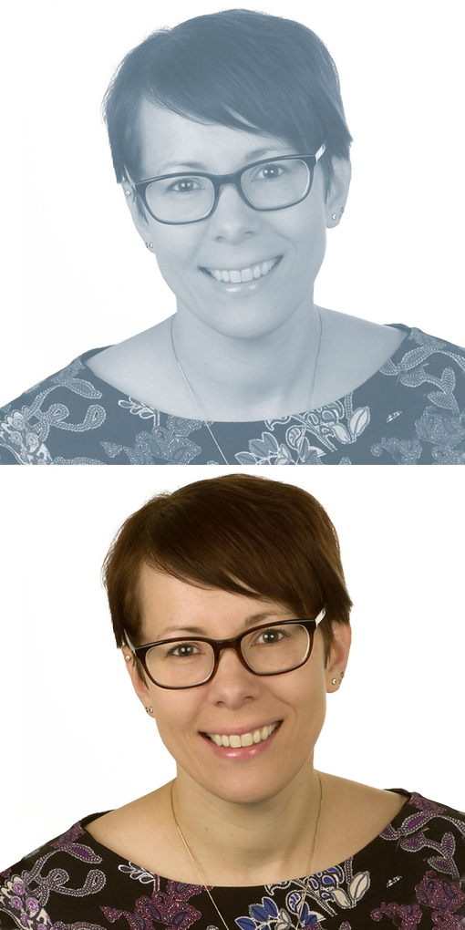 Roswitha Hartl, Steuerfachwirtin