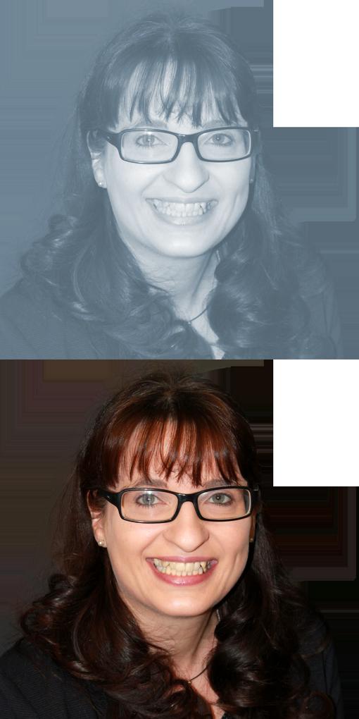 Sabine Simmel, Steuerfachangestellte